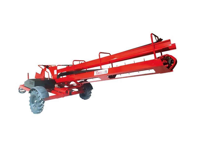 Bale Loading Machine