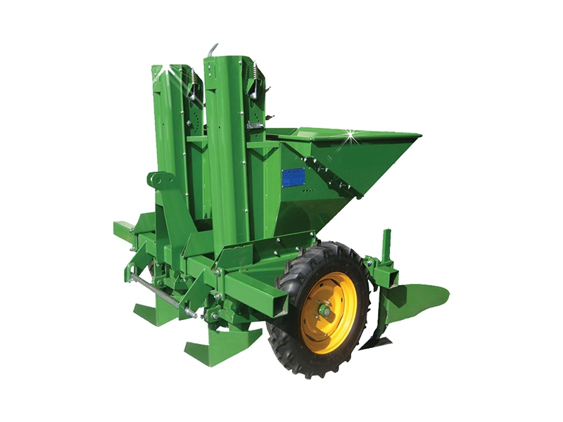 Potato Seeder Machine